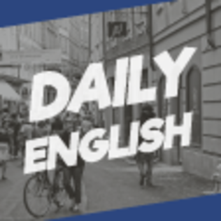 Daily English - New Book